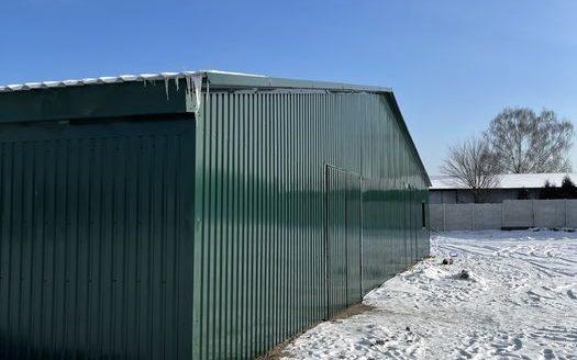 Kiralık – Kuru depo, 1700 m2, Gorenka