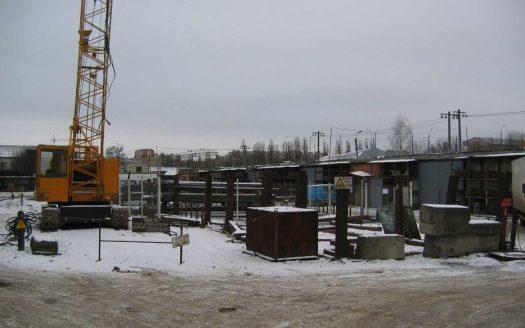 Satılık – Kuru depo, 3900 m2, Khmelnitsky