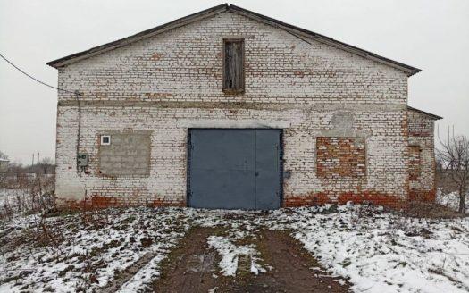 Sale – Dry warehouse, 1500 sq.m., Novovolynsk