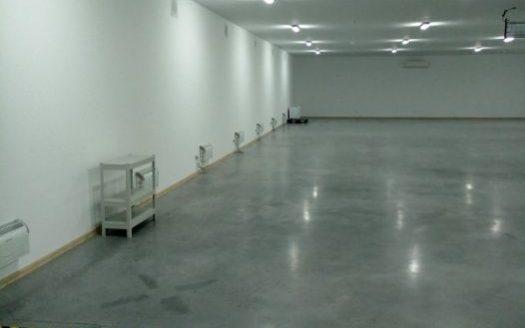 Satılık – Sıcak depo, 780 m2, Gostomel
