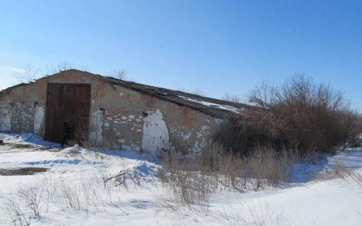 Продажа — Сухой склад, 1752 кв.м., г. Сырово