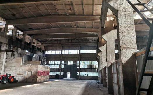 Sale – Dry warehouse, 850 sq.m., Vinnytsia