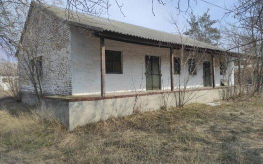 Satılık – Sıcak depo, 143 m2, Chigirin