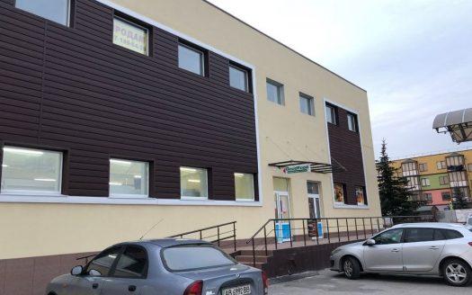 Sale – Dry warehouse, 402 sq.m., Vinnytsia