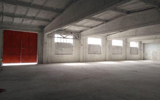 Rent – Dry warehouse, 600 sq.m., Nikopol