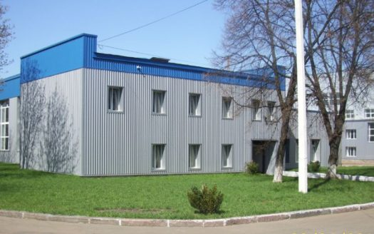 Оренда – Сухий склад, 49231 кв.м., м Коростень