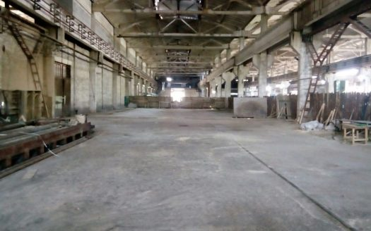 Kiralık – Kuru depo, 2000 m2, Chernihiv