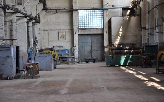 Аренда — Сухой склад, 2700 кв.м., г. Черкассы