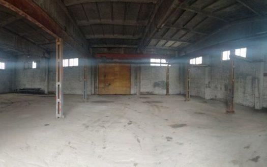 Аренда — Теплый склад, 500 кв.м., г. Запорожье