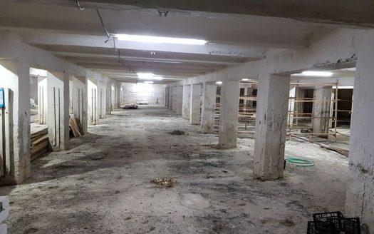 Rent – Dry warehouse, 900 sq.m., Stepnaya