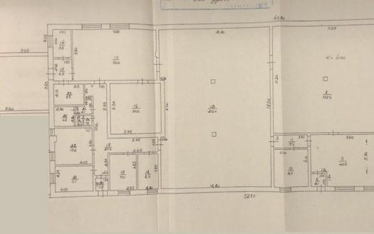 Аренда — Сухой склад, 590 кв.м., г. Белая Церковь