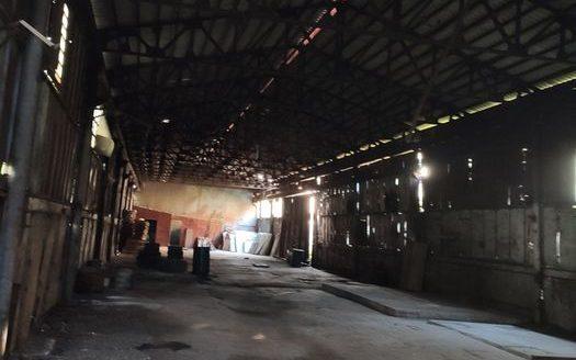 Аренда — Сухой склад, 1000 кв.м., г. Житомир