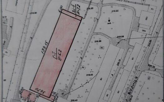 Аренда — Сухой склад, 5000 кв.м., г. Радивилов