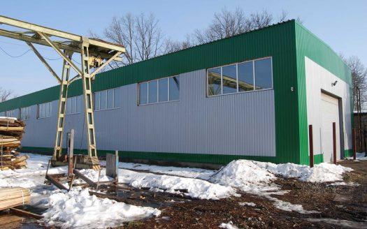 Аренда — Сухой склад, 600 кв.м., г. Клавдиево-Тарасово