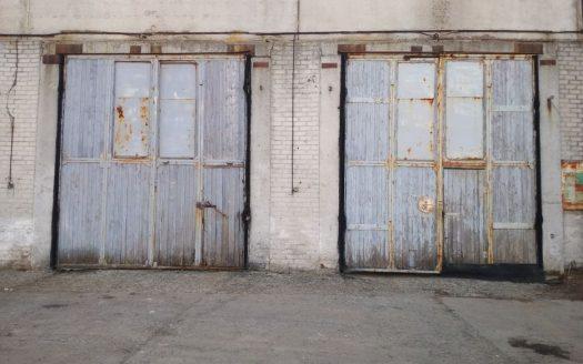 Аренда — Сухой склад, 650 кв.м., г. Лозовая