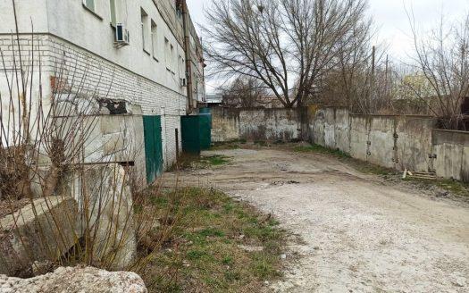 Аренда — Сухой склад, 1800 кв.м., г. Житомир