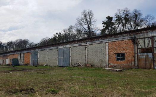 Оренда – Сухий склад, 1200 кв.м., м Стрєлков