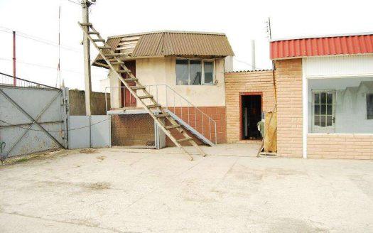 Satılık – Kuru depo, 314000 m2, Kherson