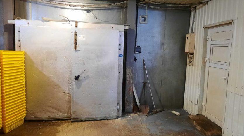 Оренда - Холодильний склад, 600 кв.м., м Київ - 21