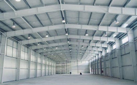 Sale – Dry warehouse, 1000 sq.m., Khmelnitsky
