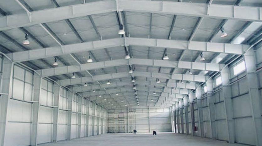 Продажа - Сухой склад, 1000 кв.м., г. Хмельницкий
