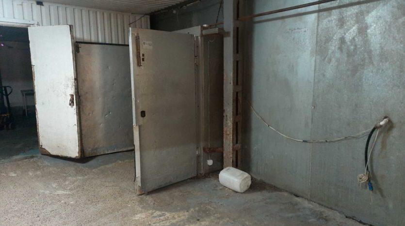 Оренда - Холодильний склад, 600 кв.м., м Київ - 18