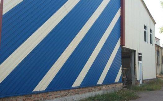 Satılık – Kuru depo, 640 m2, Chernigov