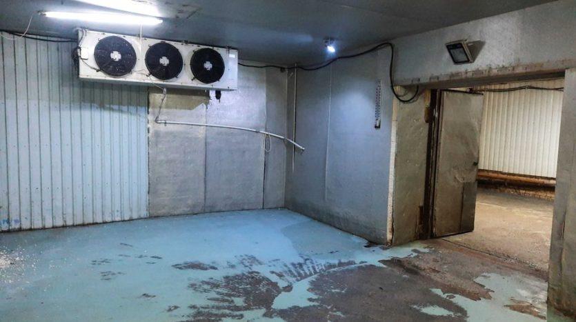 Оренда - Холодильний склад, 600 кв.м., м Київ - 16