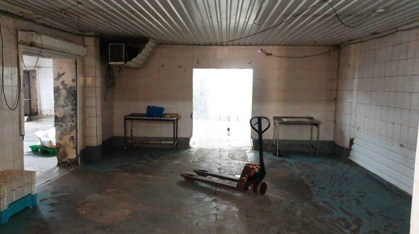 Оренда - Холодильний склад, 600 кв.м., м Київ - 15