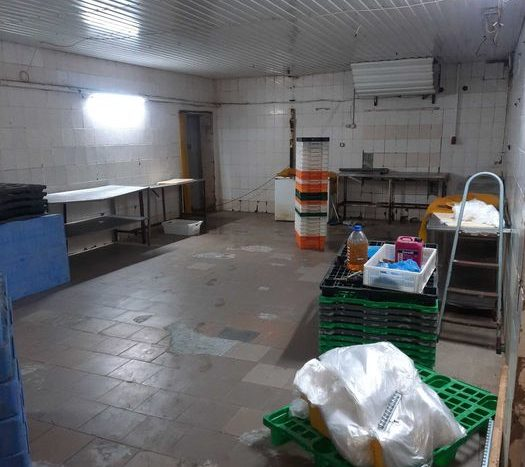 Оренда - Холодильний склад, 600 кв.м., м Київ - 14