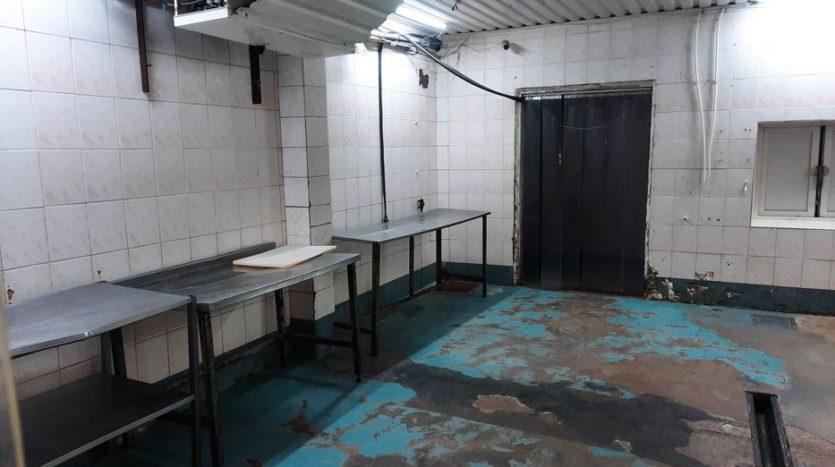Оренда - Холодильний склад, 600 кв.м., м Київ - 2