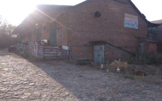 Sale – Dry warehouse, 516 sq.m., Akhtyrka