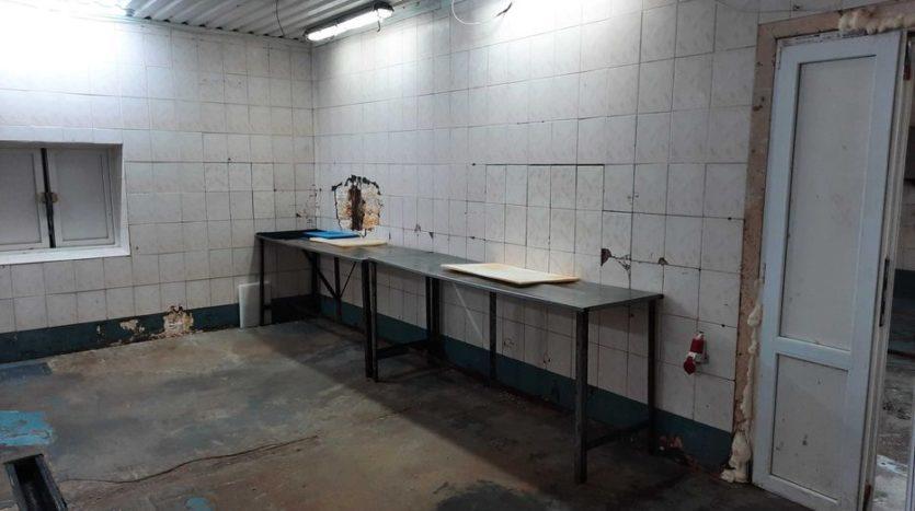 Оренда - Холодильний склад, 600 кв.м., м Київ - 12