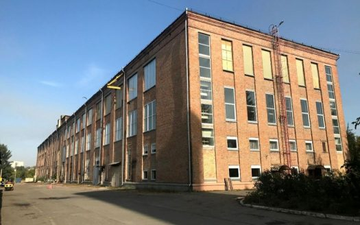 Satılık – Sıcak depo, 11307 m2, Cherkasy