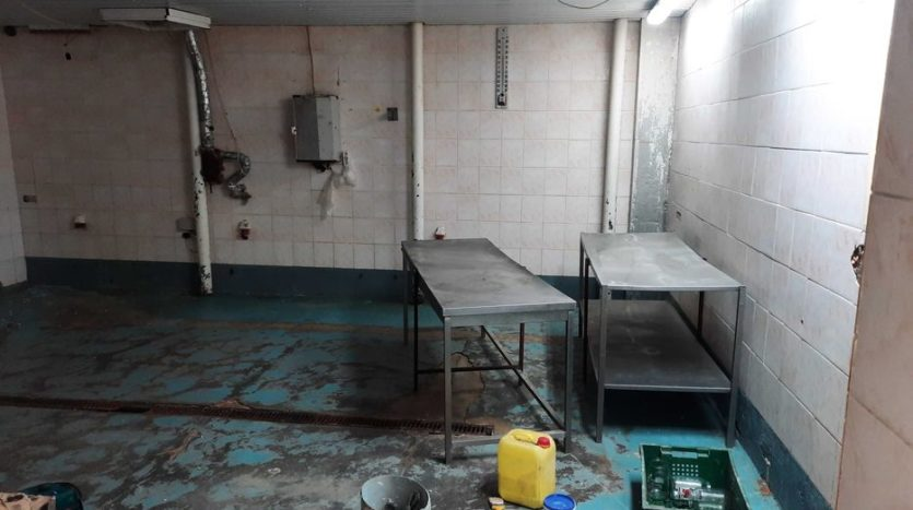 Оренда - Холодильний склад, 600 кв.м., м Київ - 11
