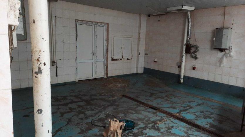 Оренда - Холодильний склад, 600 кв.м., м Київ - 10