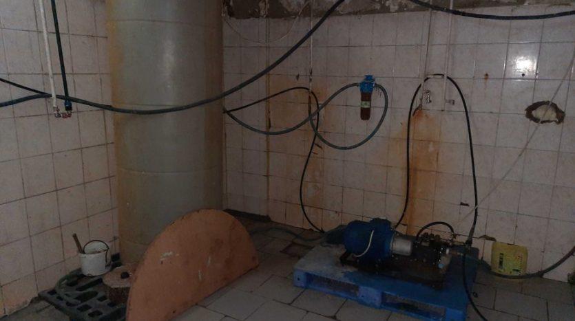 Оренда - Холодильний склад, 600 кв.м., м Київ - 9