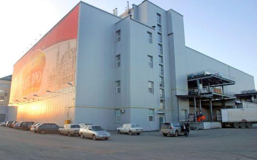 Kiralık – Dondurucu depo, 1200 m2, Lviv