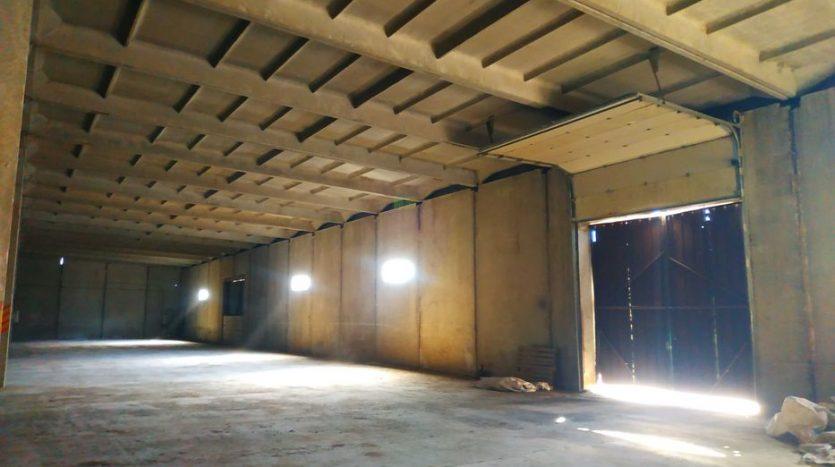 Rent - Unheated warehouse, 1800 sq.m., Bolshaya Dymerka - 3