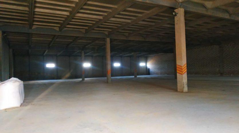 Rent - Unheated warehouse, 1800 sq.m., Bolshaya Dymerka - 4