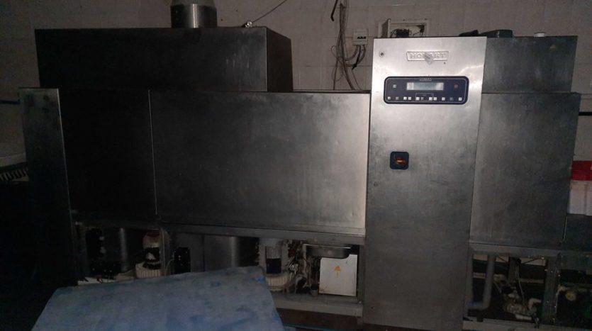 Оренда - Холодильний склад, 600 кв.м., м Київ - 4