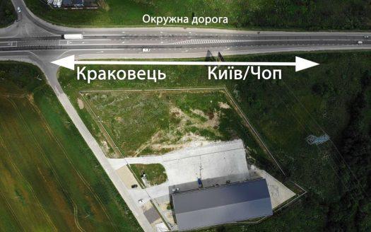 Аренда — Сухой склад, 1770 кв.м., г. Скнилов