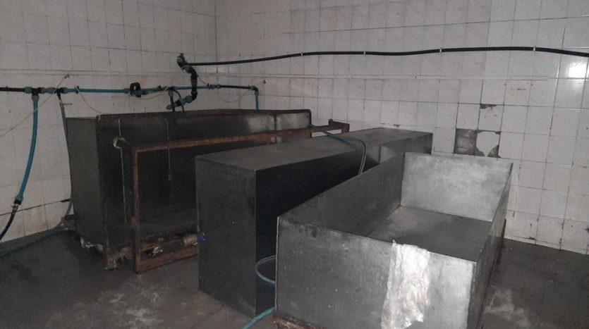 Оренда - Холодильний склад, 600 кв.м., м Київ - 3