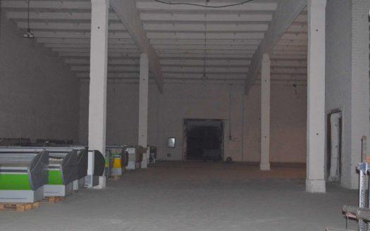 Kiralık – Kuru depo, 770 m2, Kryvyi Rih
