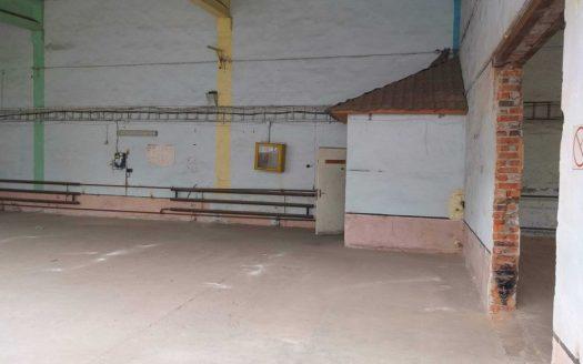 Оренда – Сухий склад, 577 кв.м., м Стрий