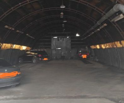 Sale – Dry warehouse, 510 sq.m., Sumy