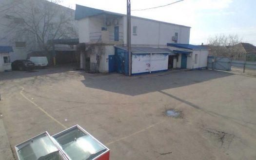 Satılık – Soğutmalı depo, 2360 m2, Nikolaev