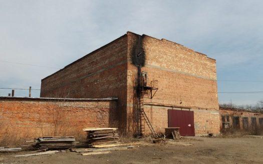 Sale – Dry warehouse, 3270 sq.m., Nepolokovtsi