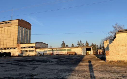 Продажа — Сухой склад, 24000 кв.м., г. Куча