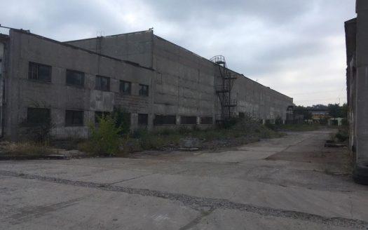 Аренда — Сухой склад, 10000 кв.м., г. Каменское